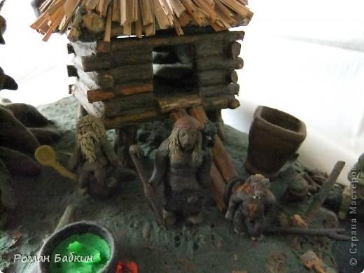 Подворье Бабы Яги фото 6