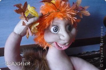 Первая моя большая кукла АДАМ (60 СМ). За руки спасибо Ликме, Улыбку с зубами научила Светлана26!,Да и корпус у Светланы смотрела и делала. А само лицо пыталась сделать как (ПАВА) у Дашеньки...но вышла далеко не Дашенька :))  фото 2
