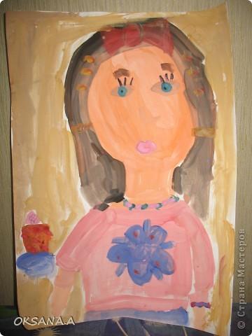 Вот такие поделки на конкурс в детский садик сделала моя старшая дочка Валерия. фото 4