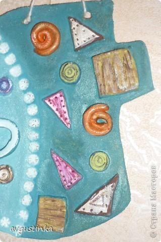 Рыбка-Радость,Рыбка -приглашение, Мы спешим к тебе на чаепитие, У тебя готово угощение, Крендельки, печенье и варенье. фото 2