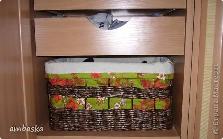 Ящик для носков фото 1