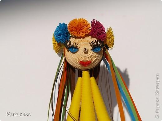 Весняночка-украиночка фото 3
