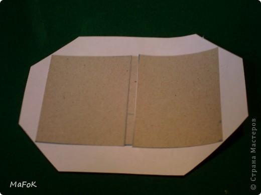 """Вот такие чёрно-белые блокнотики """"Зебра"""" и """"Далматинец"""" у меня получились. Просто у меня принтер только чёрно-белый. фото 5"""