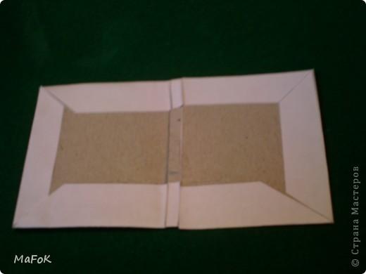 """Вот такие чёрно-белые блокнотики """"Зебра"""" и """"Далматинец"""" у меня получились. Просто у меня принтер только чёрно-белый. фото 6"""
