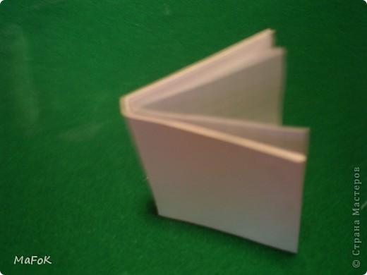 """Вот такие чёрно-белые блокнотики """"Зебра"""" и """"Далматинец"""" у меня получились. Просто у меня принтер только чёрно-белый. фото 10"""