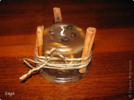 Первые свечи фото 2