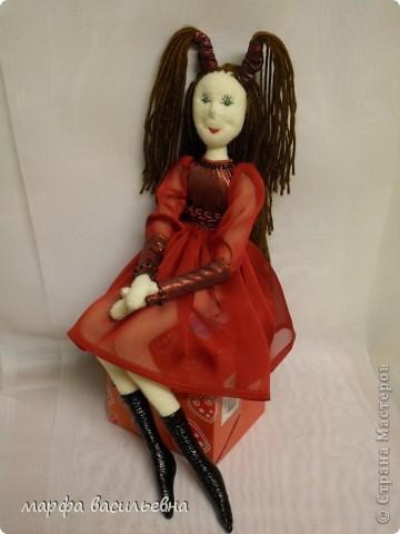 Мои любимые куклы. фото 10