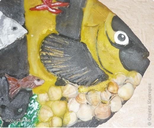 """Рыбка """"Мини-аквариум"""" фото 2"""