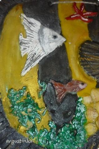 """Рыбка """"Мини-аквариум"""" фото 3"""
