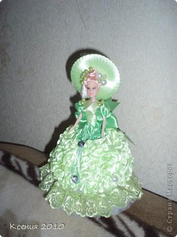 Куколки-шкатулки фото 1