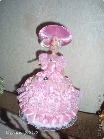 Куколки-шкатулки фото 2
