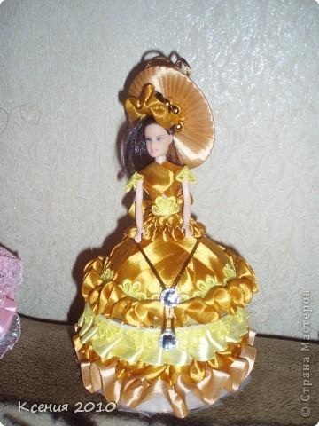 Куколки-шкатулки фото 3