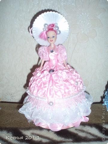 Куколки-шкатулки фото 4