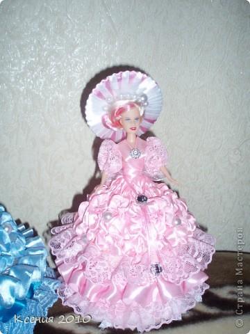 Куколки-шкатулки фото 6