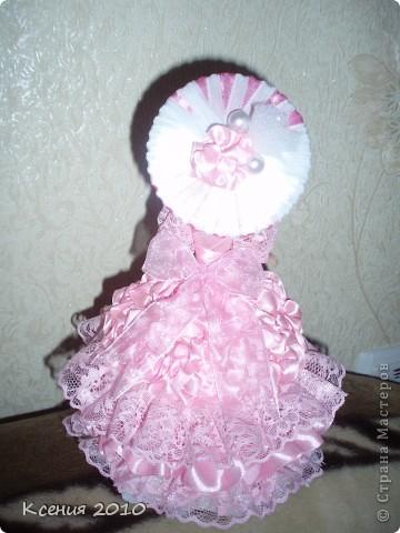 Куколки-шкатулки фото 9