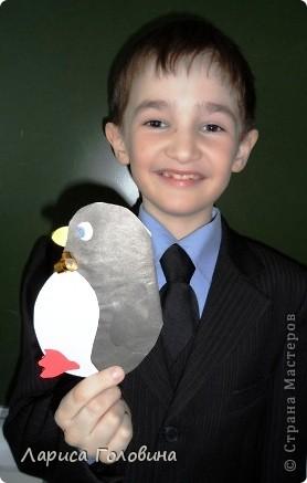 Пингвины. фото 5