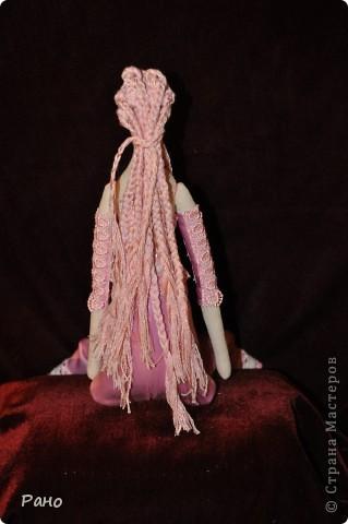 Вот ещё моя куколка фото 4