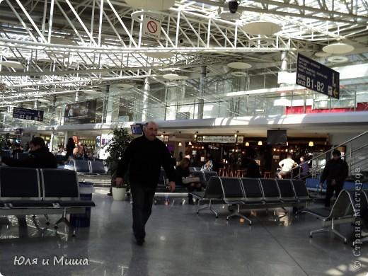 Возвращаемся домой - в Тбилиси фото 3