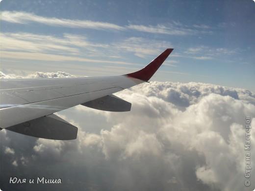 Возвращаемся домой - в Тбилиси фото 1