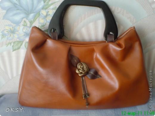 моя летняя сумочка фото 9