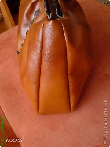 моя летняя сумочка фото 13