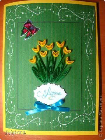 Так понравились тюльпаны!!!! Спасибо мастерицам!!!