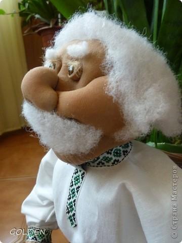 Знакомьтесь! Это мы - Баба Мария и Дед Семен! фото 15