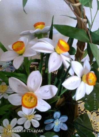 Наконец то повеяло настоящей весной!!! Начинают расцветать первые весенние цветочки. Хрупкие, нежные... И у меня весеннее настроение. Хочу подарить его и Вам!!! фото 2