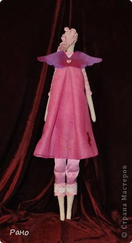 Вот ещё моя куколка фото 6