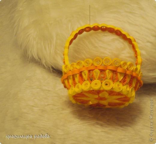 това е моята Великденска кошничка фото 5