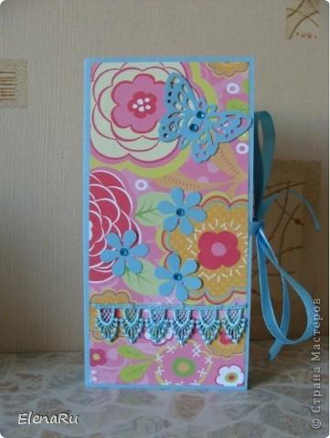 Еще коробочки фото 3
