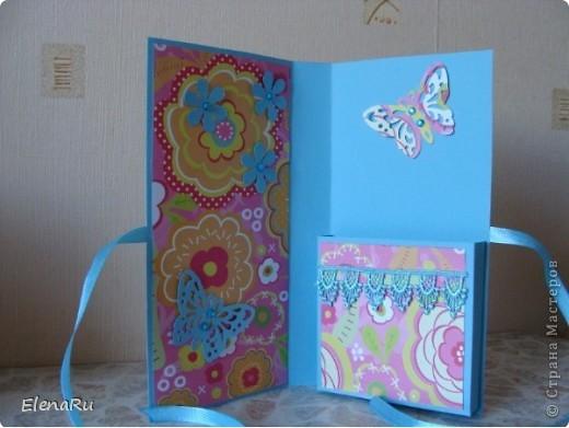 Еще коробочки фото 4