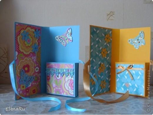 Еще коробочки фото 2