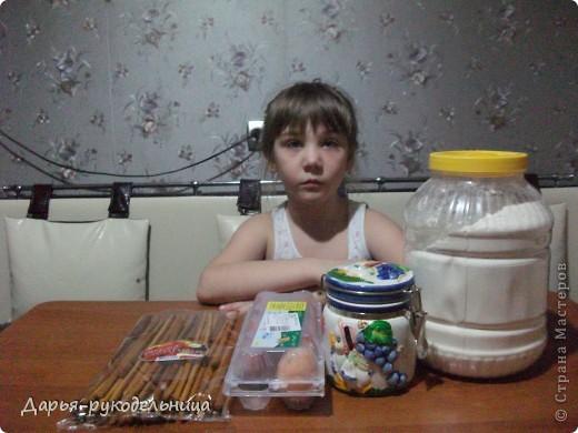Сразу хочу поблагодарить пользователя-Оксана_Владимировна(http://stranamasterov.ru/node/56473),по рецепту которой я и сотворила эти чудесные вкусности для своей мамы.Мне очень понравилось творить и фотографировать процесс. фото 2