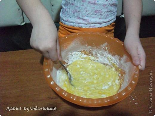 Сразу хочу поблагодарить пользователя-Оксана_Владимировна(http://stranamasterov.ru/node/56473),по рецепту которой я и сотворила эти чудесные вкусности для своей мамы.Мне очень понравилось творить и фотографировать процесс. фото 9