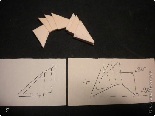 """Складываем 20 модулей по схеме  """"шахматка """": первый ряд - 3 модуля, второй - четыре, третий - снова три."""