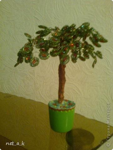 "дерево ""Загадка"""