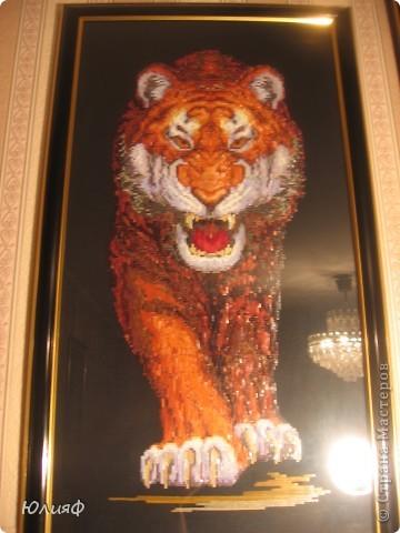 Работа моей родственницы, Мининой Ирины Викторовны. Сделаны из соломы, в технике мозаика. Другие ее работы можно увидеть в моем блоге. фото 4