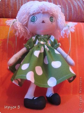 Куколка Марта фото 4