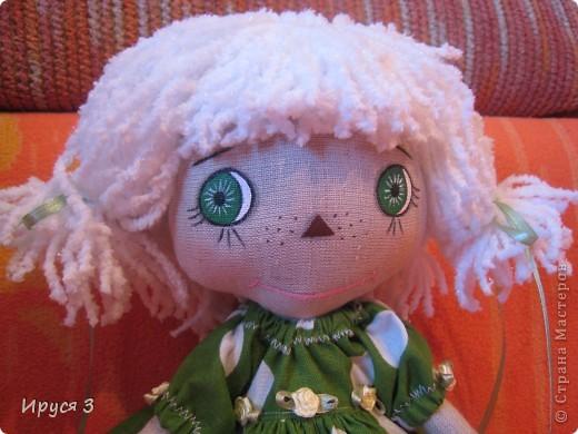 Куколка Марта фото 5