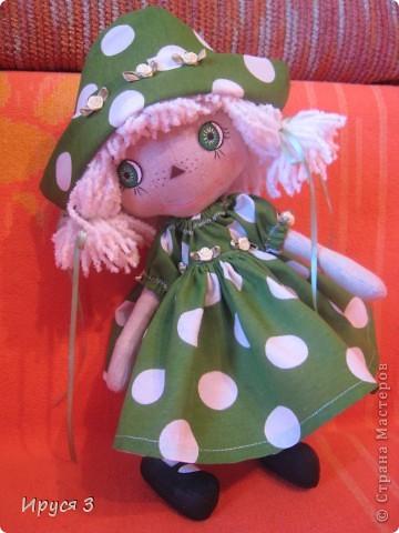 Куколка Марта фото 1