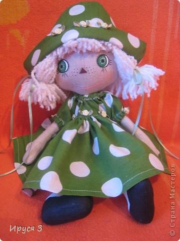 Куколка Марта фото 7