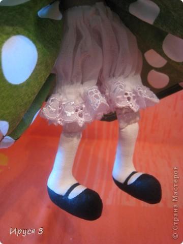 Куколка Марта фото 8
