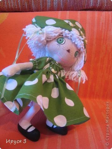 Куколка Марта фото 9