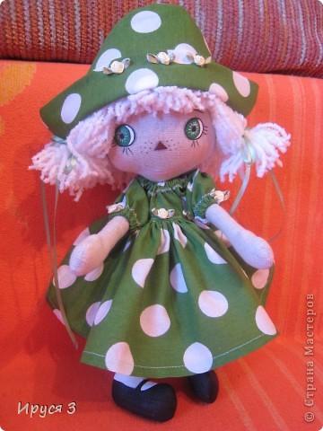 Куколка Марта фото 12
