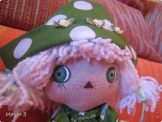 Куколка Марта фото 13
