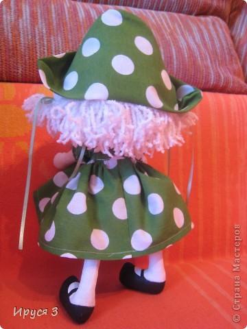 Куколка Марта фото 14