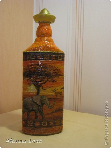 Вот такие разные бутылки. фото 3