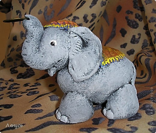Слоник для удачи и благополучия! фото 2