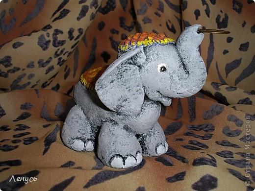 Слоник для удачи и благополучия! фото 3